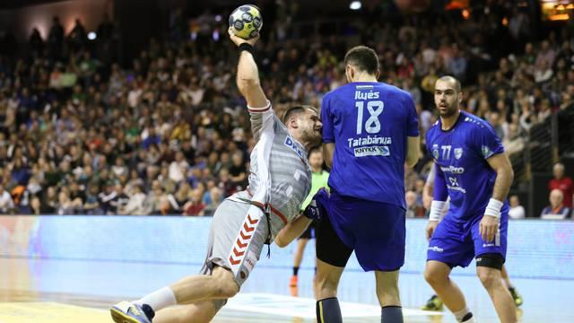 GER, EHF, FUECHSE BERLIN VS. Grundfos Tatabanya