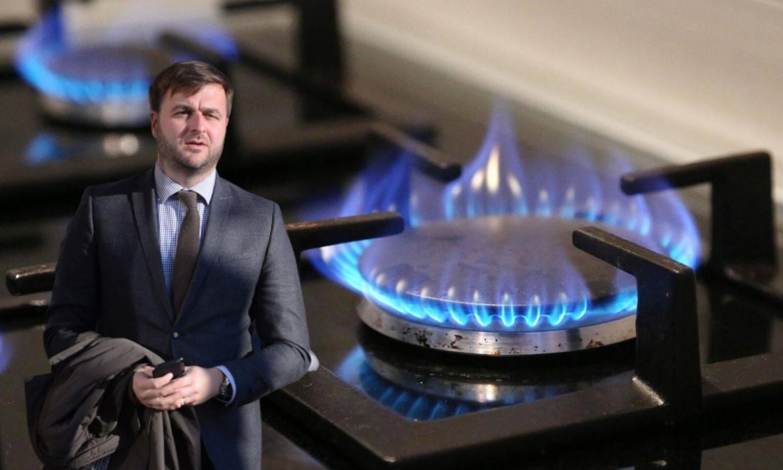 Slavoncima će plin pojeftiniti 5,2 posto, račun manji 243 kn