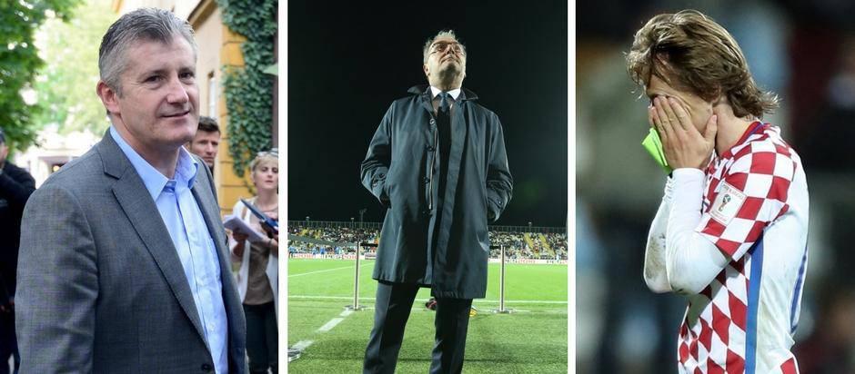 Presudili mu Finci! Ante Čačić neće voditi Hrvatsku u Kijevu