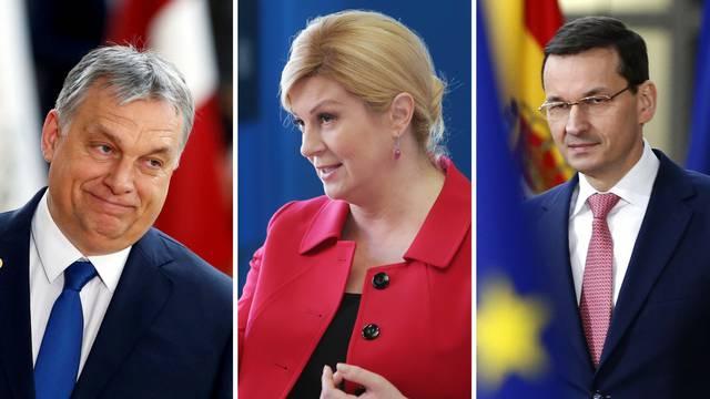 'Oprez, radikalna desnica divlja u Europi, primjer je i Hrvatska'