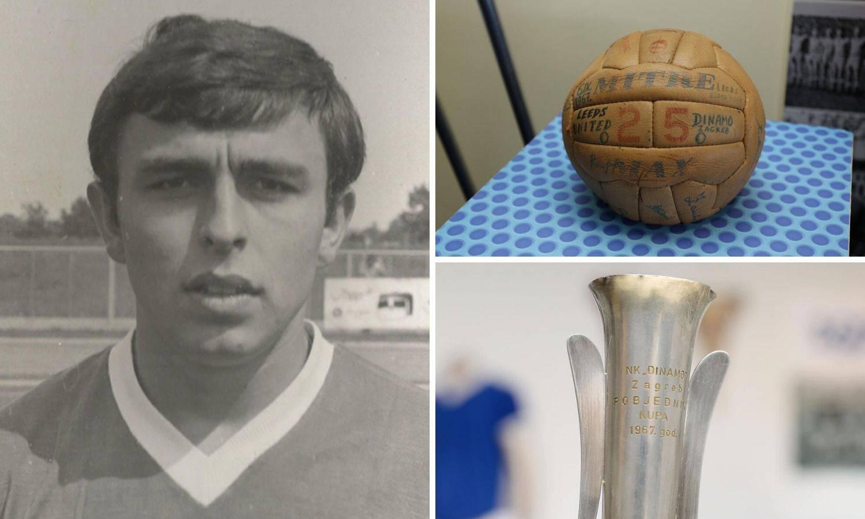 Preminuo Zlatko Mesić, član Dinamove zlatne momčadi '67.