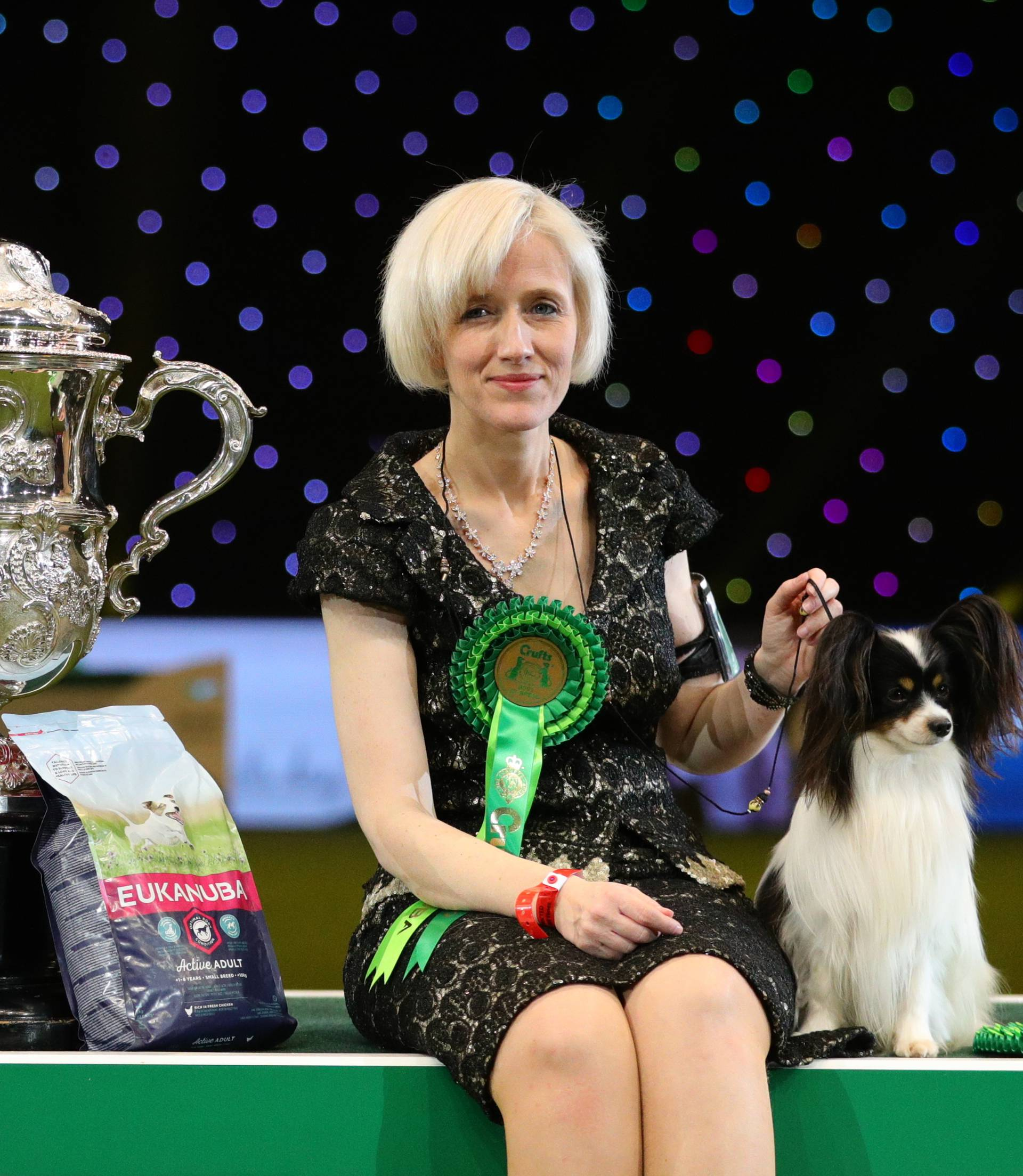 Crufts Dog Show - Day Four
