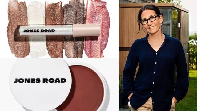 Slavna vizažistica Bobbi Brown pokreće 'clean' make-up liniju