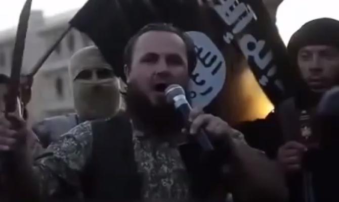 ISIL ubio 18 članova snaga vlade nacionalnog jedinstva