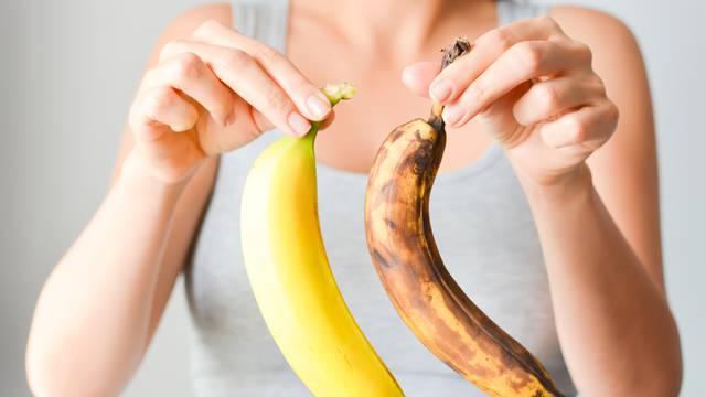 Uz ovaj super trik banane dulje traju, a i okus će im biti odličan