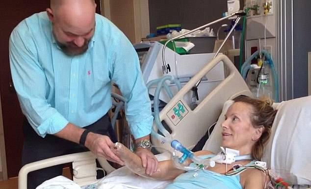 Stradala od metka, amputirali joj ruke i noge pa je dobila rak