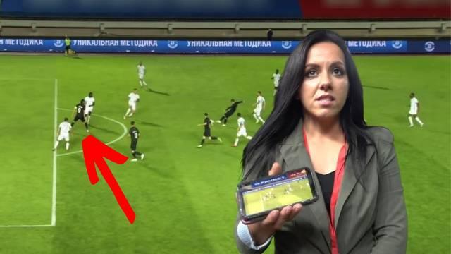 Sarajevo ispalo nakon previda suca: Uefa, mi smo pokradeni!