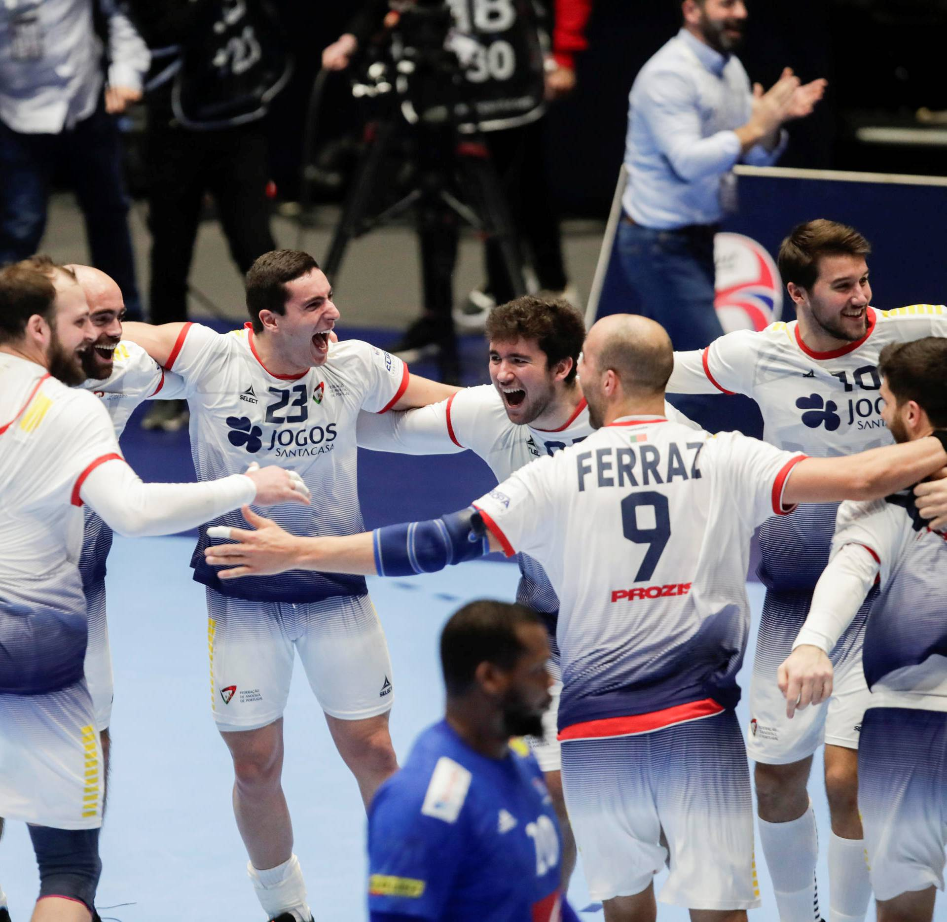 2020 Men's EHF European Handball Championship