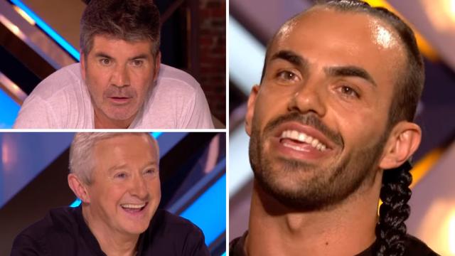 Slavka Kalezića žiri britanskog 'X Factora' gledao s divljenjem