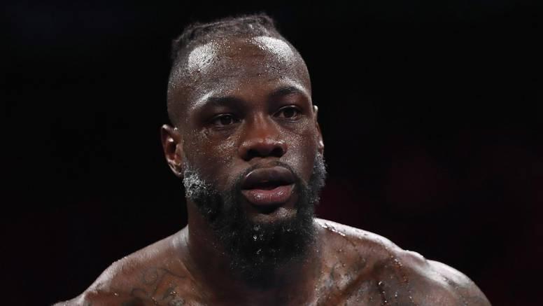 Fury ga dobro istukao: Wilder ne smije u ring šest mjeseci