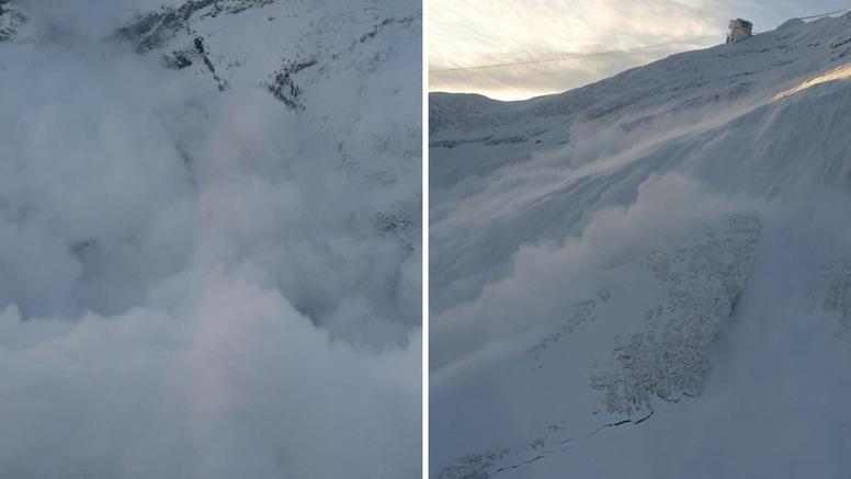 Tragedija u Sloveniji: Trojica planinara poginula tijekom uspona, jedan teško ozlijeđen