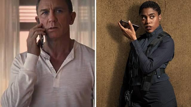 James Bond mijenja mobitel: Nokijom u rat  protiv kriminala