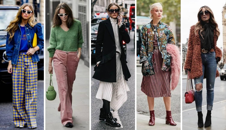 Street Style u 25 fotki: Što se sada nosi po ulicama Londona