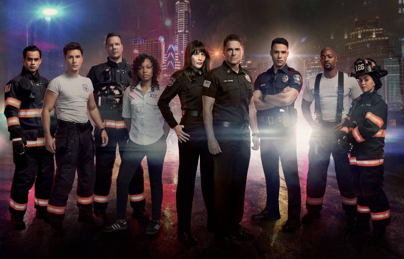 """Liv Tyler i Rob Lowe u novoj seriji: """"911: Teksas"""""""