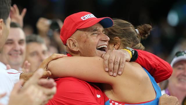Sandra se sjetila svog Ivanče: Uvijek ćeš biti moj broj jedan