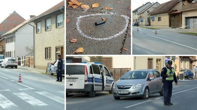 Drama u Petrinji: Prvo je oteo dvije žene i dijete, onda pucao