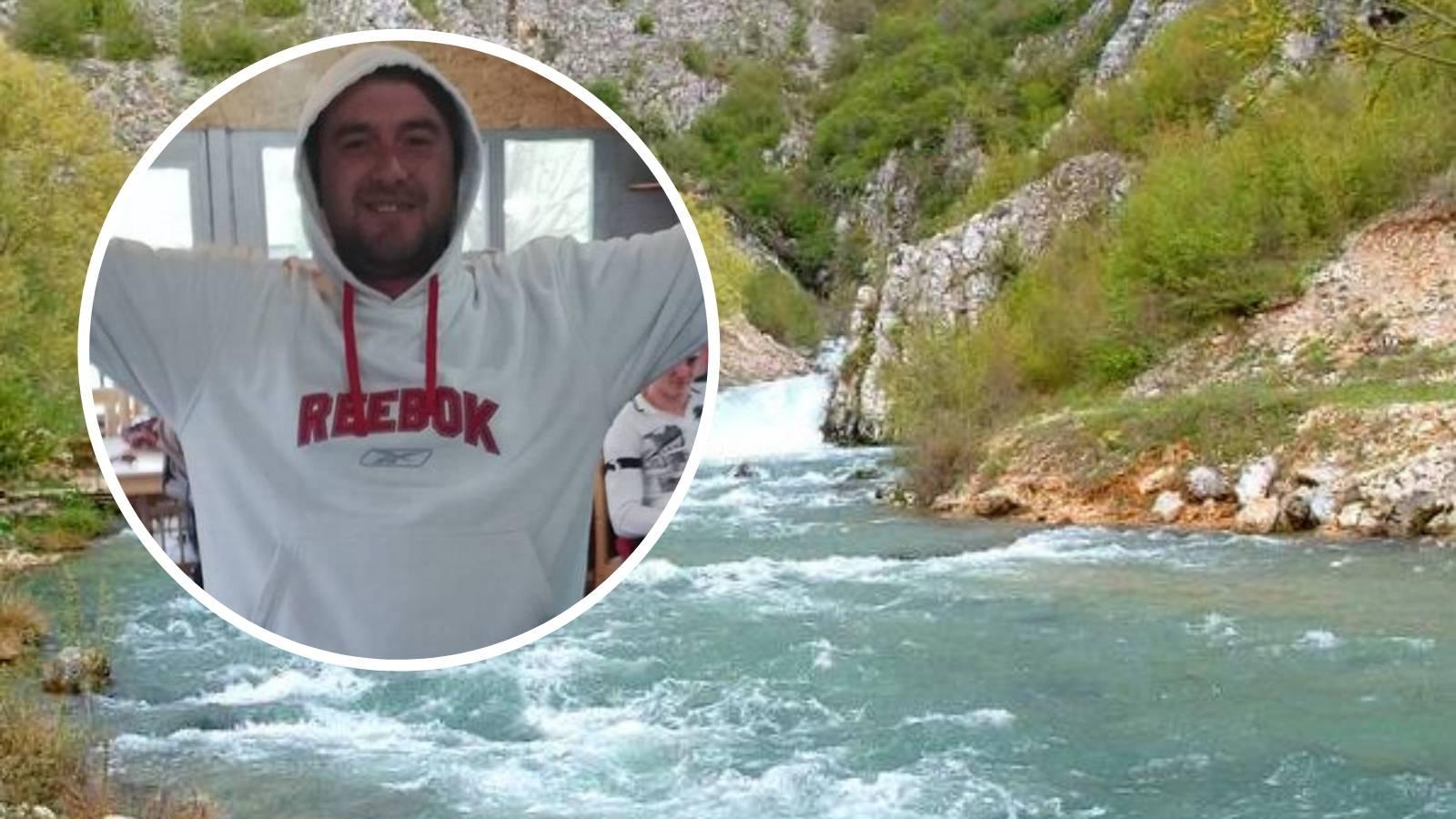 Skočio u rijeku i spasio curicu: 'Bila je već blijeda, tonula je...'