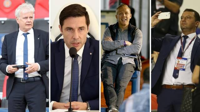 Gojun: Čak su igrač i trener Hajduka pričali o namještanju