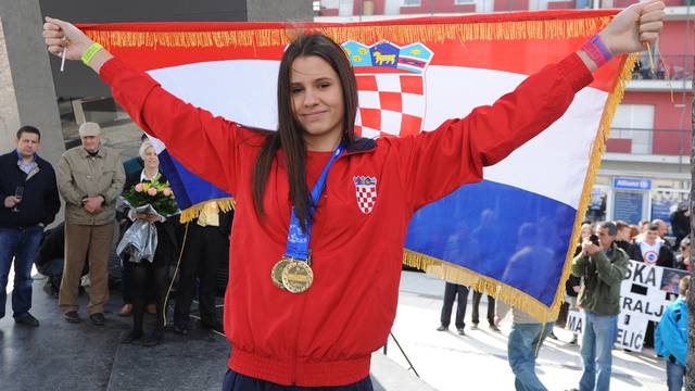 EP u taekwondou: Kanaet je osvojio srebro, Jelić broncu!