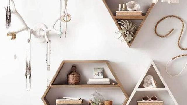 Ideje za uređenje: Pet trikova koji će povećati malenu sobu