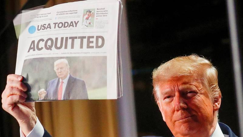 Trumpu se ne piše dobro: Protiv njega lobiraju i republikanci