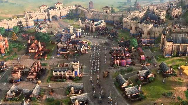 Age of Empires 4 je sve bliže: Prva najava izgleda fantastično