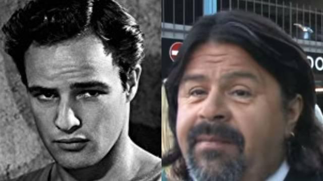 Sin Marlona Branda: 'Moj tata nije poš*vio komičara Pryora'