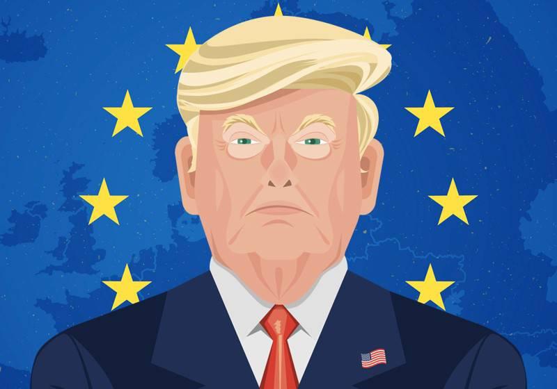 Sprema li se novi trgovinski rat između SAD i EU?