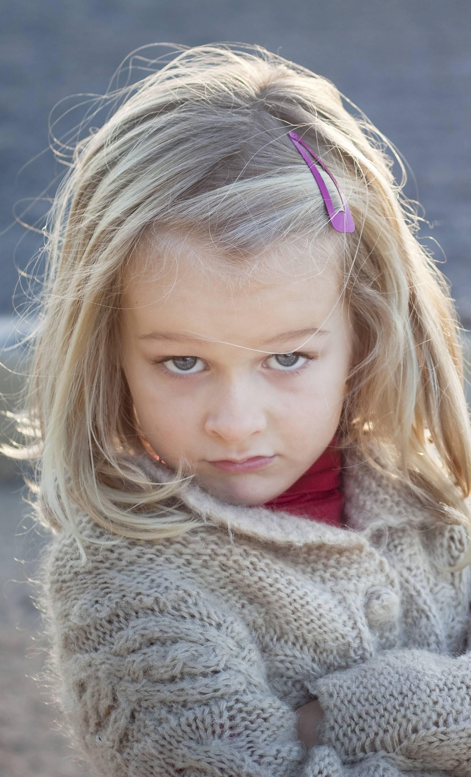 Ako pokažete da cendranjem ne postiže cilj, dijete odustaje