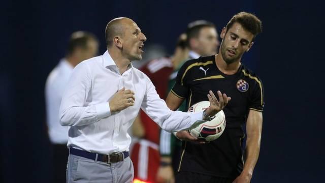 Ne, Dinamo ne traži trenera: Damir Krznar je trajno rješenje, a uz to će biti i sportski direktor
