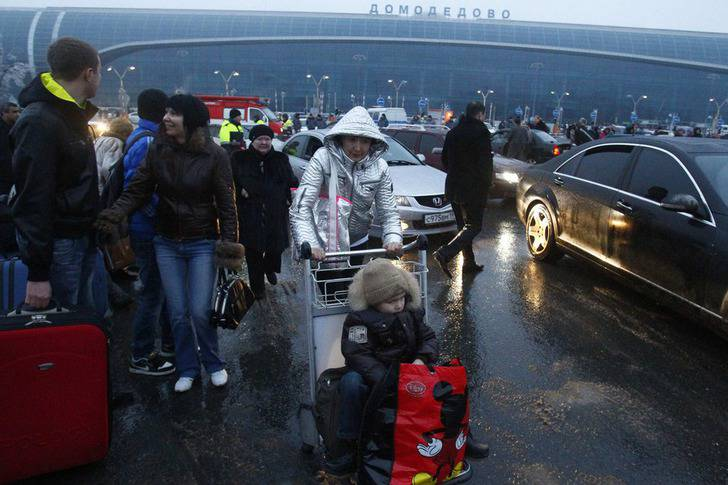 Teroristi bez trunke milosti:  Aerodromi su im glavna meta