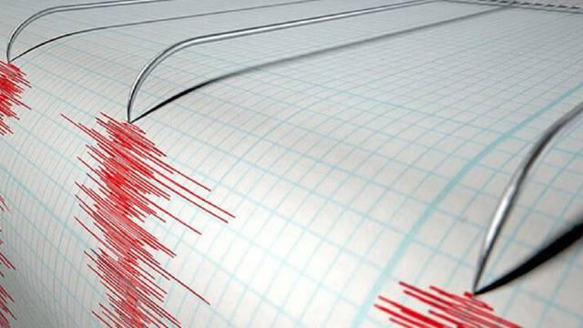 Potres jačine 5.2 po Richteru pogodio Sjevernu Makedoniju
