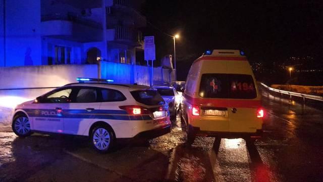Požar u Domu za starije: Dvoje ljudi preminulo, jedan u bolnici
