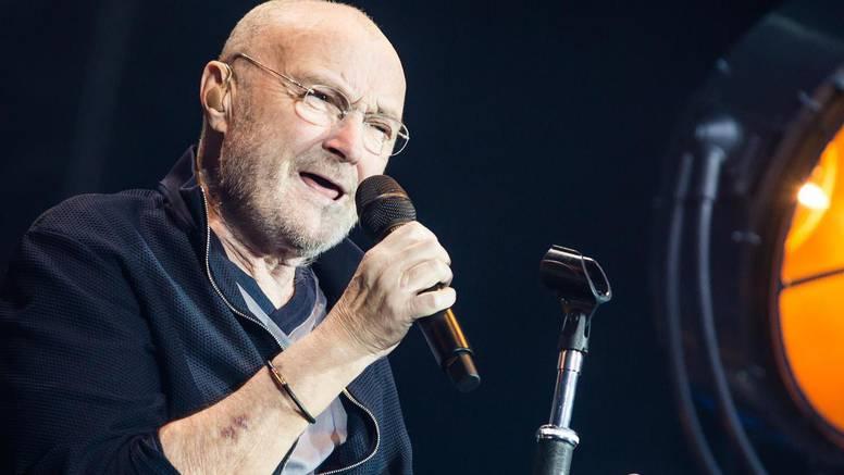 Glazbena legenda požalila se na zdravstvene probleme: 'Gotovo je, ne mogu više ni držati palice'