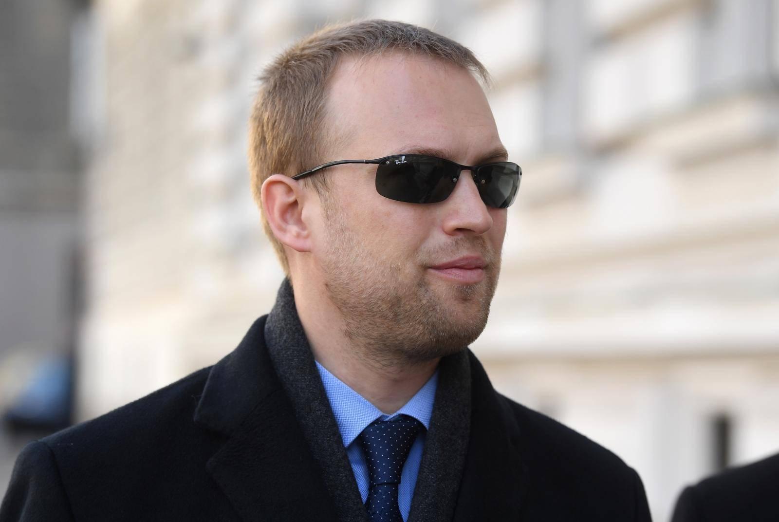 Potvrđena je optužnica protiv Sauche i Zeljko: 'Ja nisam kriv'
