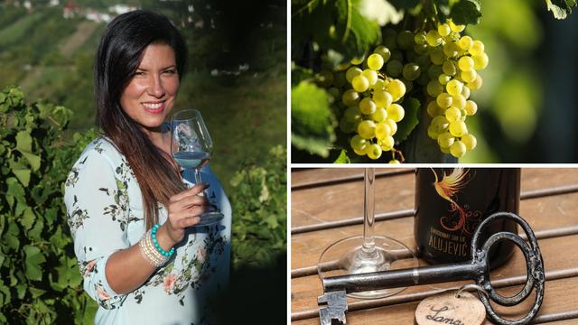 Dalmatinka živi svoj san na Plešivici: Rekli su mi da kupim cipele umjesto vinograda