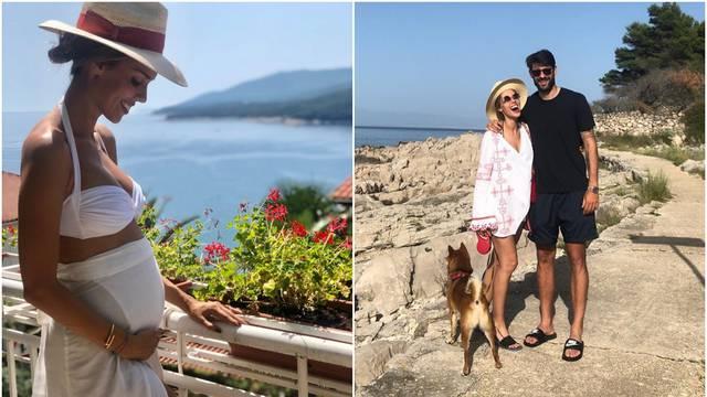 Franka i Ćorluka objavili fotku: 'Naša obitelj se povećava...'