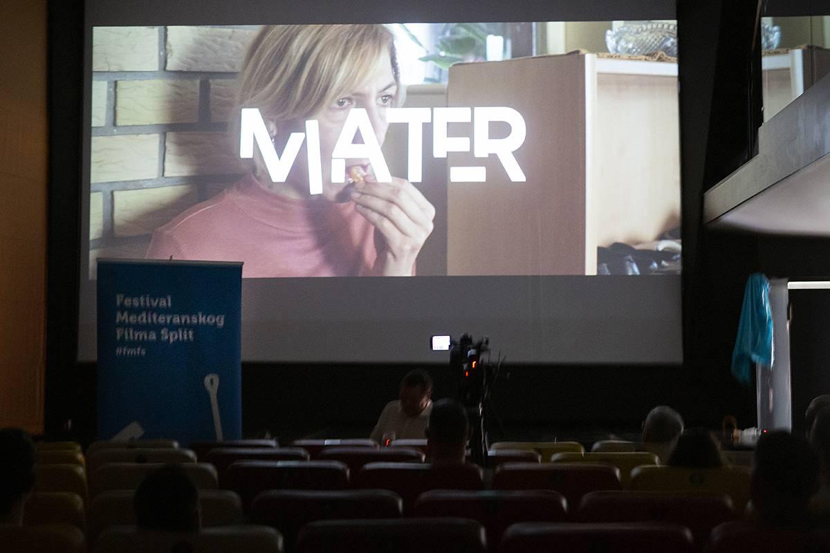 Splitski festival filma počinje dalmatinskim crnim humorom