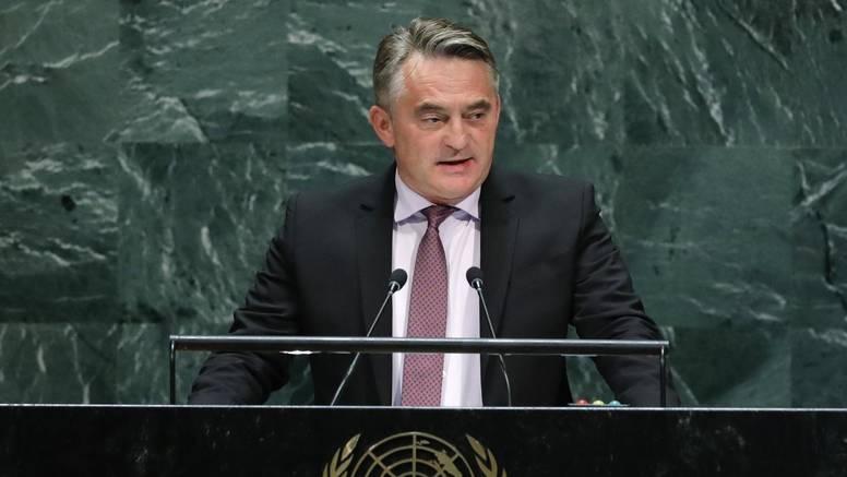 'Susjedi povremeno unose nemir i destabilizaciju u BiH'