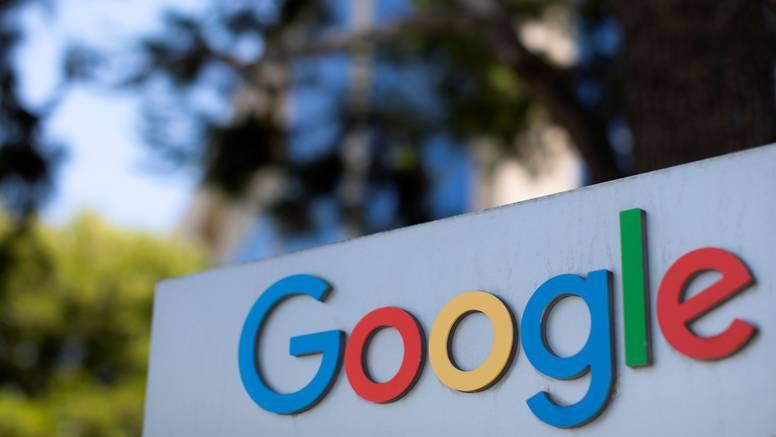 Google spreman medijima za sadržaj platiti milijardu dolara