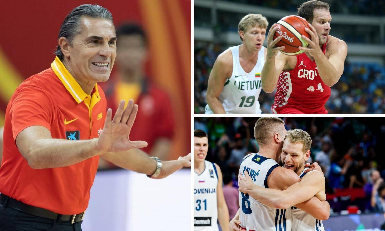 Pomor favorita: Litva, Srbija, Španjolska, svi su oni žrtve...