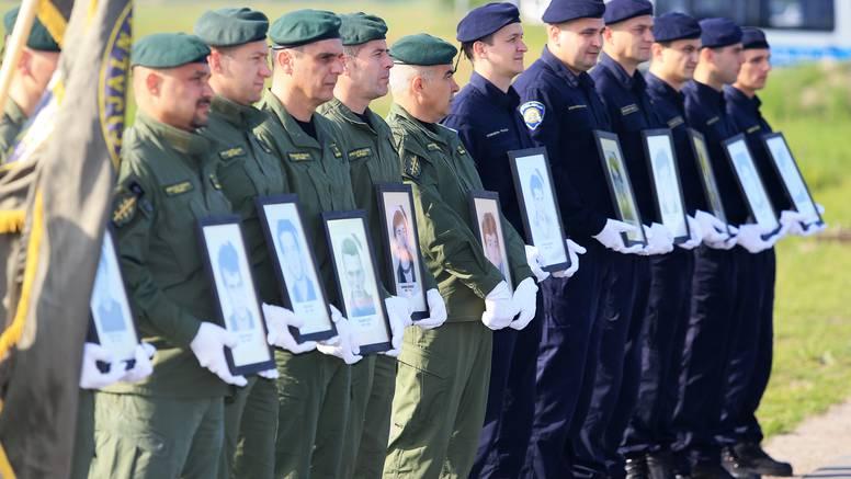 Pokolj u Borovu Selu: Dokrajčili su ga udarcem sjekire u glavu