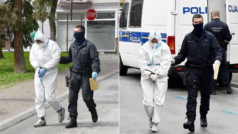 Policija utvrdila: Majka šakama udarala curicu po glavi i tijelu