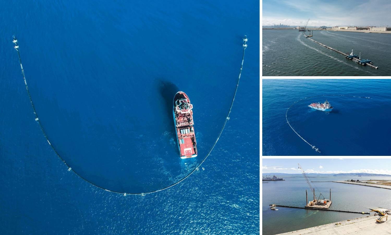 Počela najveća akcija čišćenja oceana, a osmislio ju je Hrvat