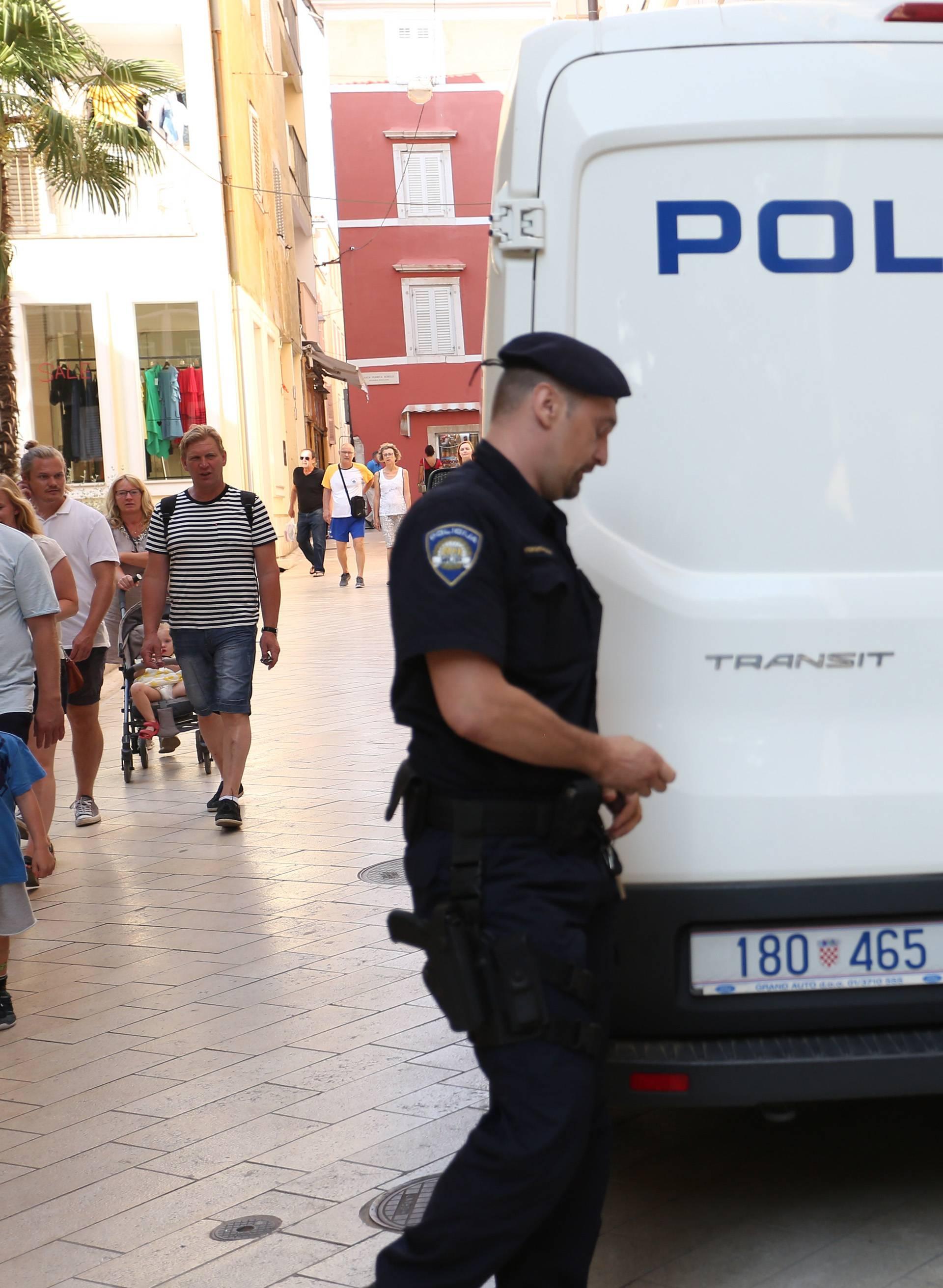 Podignuli optužnicu: Opljačkao je 12 trgovina, prijetio nožem