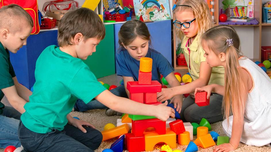 Savjeti za uravnotežen rast i razvoj djece