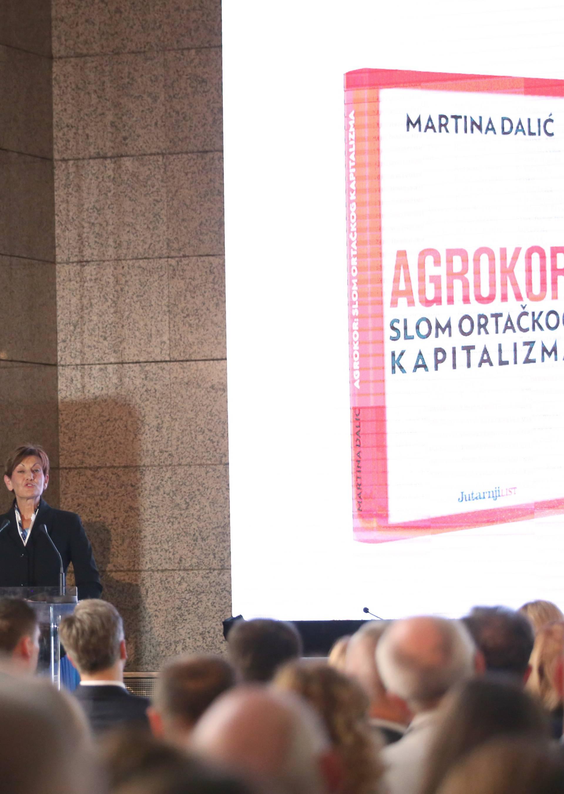 Povjerenstvo treba istražiti izdavanje knjige Martine Dalić