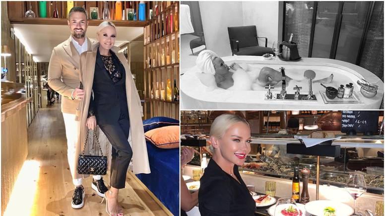 Uživa u luksuzu, a pratitelji je napali: 'Siromašni te gledaju...'