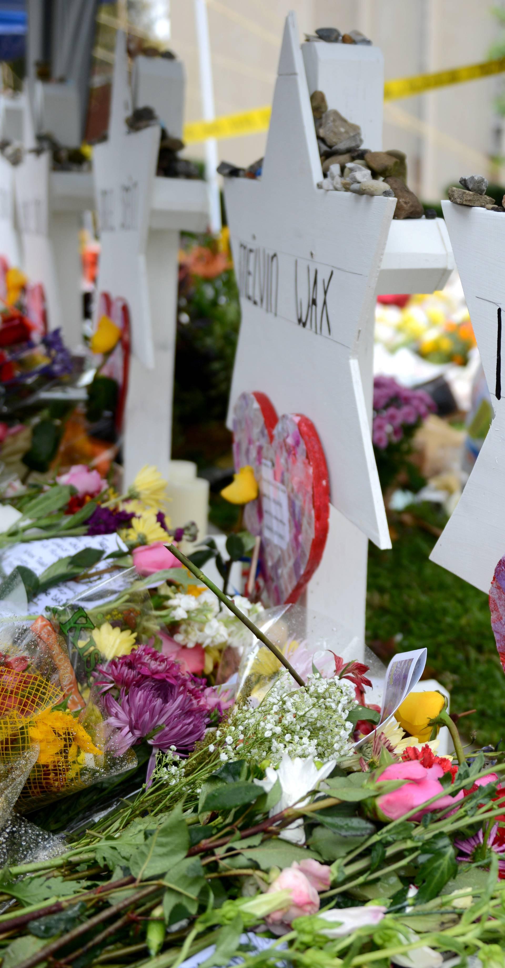 Pobio 11 ljudi u sinagogi: Za ubojicu će tražiti smrtnu kaznu