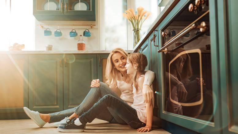 Evo koje vrijednosti majka može i treba naučiti svoje djevojčice